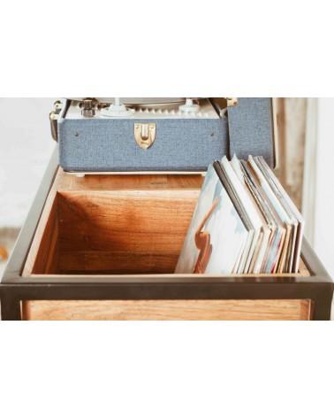 meuble vinyles Cliff